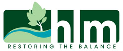 Hunter Land Management Retina Logo